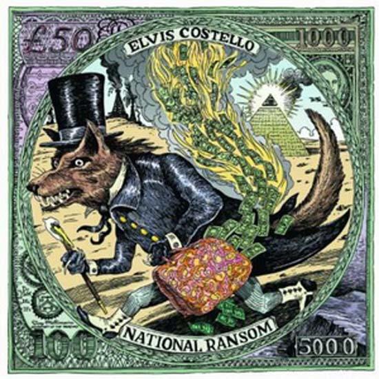 2010 - National Ransom