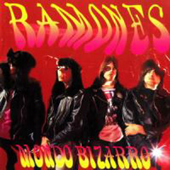 1992 - Mondo Bizarro