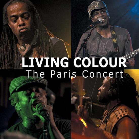 2009 - The Paris Concert 2CD