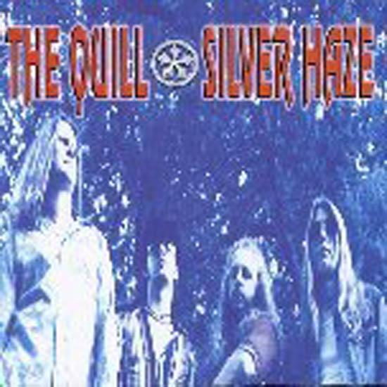 1999 - Silver Haze