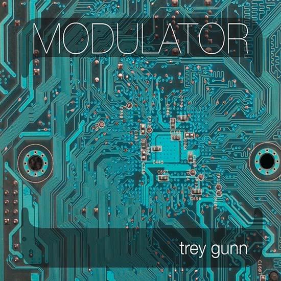 2010 - Modulator