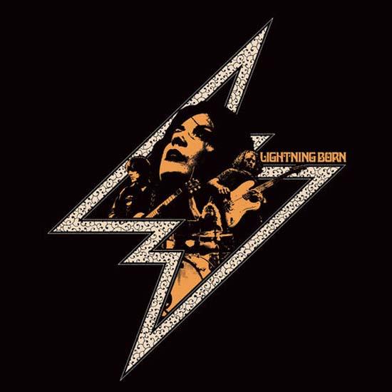 Lightning Born - Lightning Born (2019)