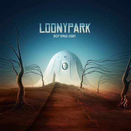 LOONYPARK - Deep Space Eight (2019)
