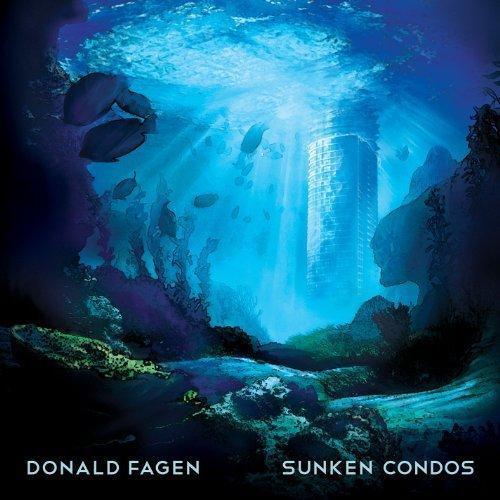 Donald Fagen - Sunken Condos - 2012
