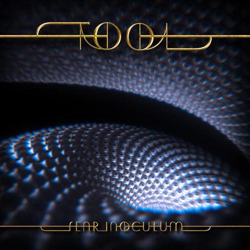 Tool - Fear Inoculum (2019)