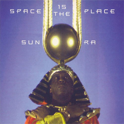 1973 Space Is The Place
