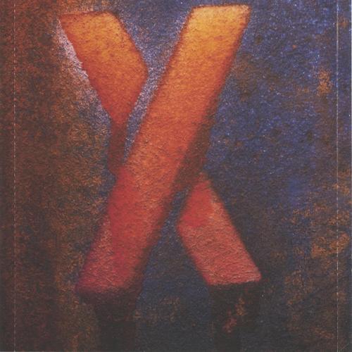 Andy Summers, 1997 - The Last Dance Of Mr.X (Gitarizma.My1.Ru)