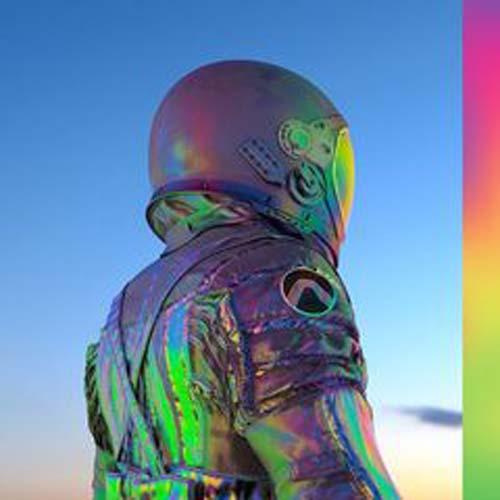 Electro Deluxe - Apollo (2019)