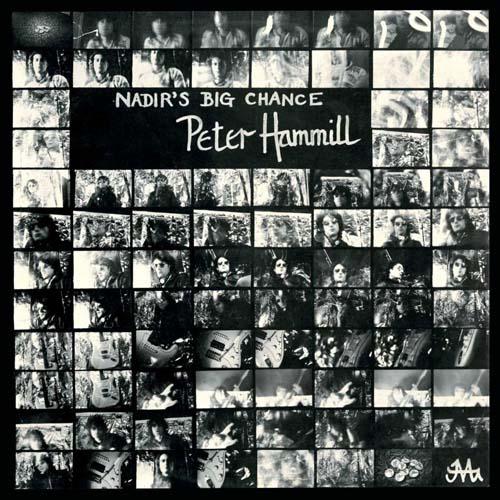 Peter Hammill - 1975 - Nadir's Big Chance (mp3 256 kbps)