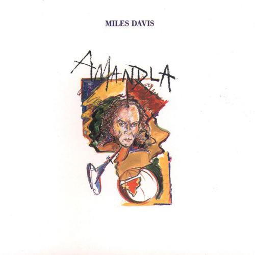 Miles Davis-Amandla1989 Mp3