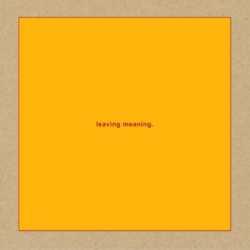 Swans - Leaving Meaning (2019)