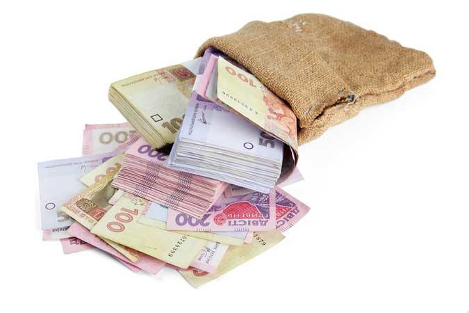 Приз 100 000 грн