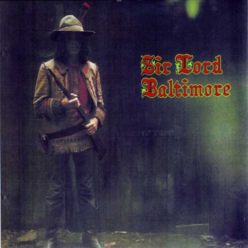 1971 - Sir Lord Baltimore