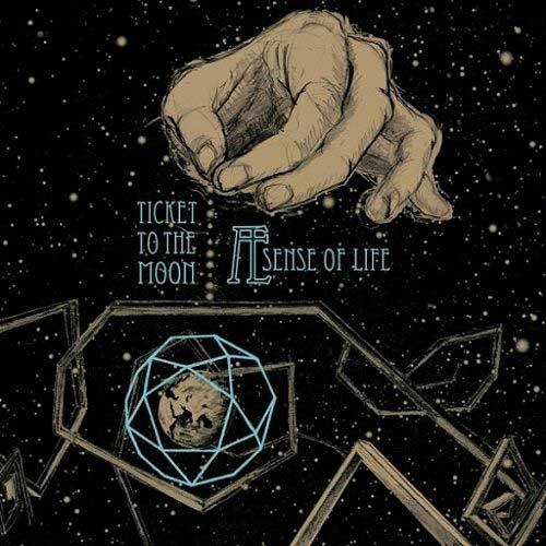 Ticket to the Moon 2015 - Æ Sense of Life