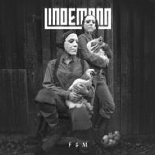 Lindemann - 2019 - F&M- Frau Und Mann [Deluxe Edition]