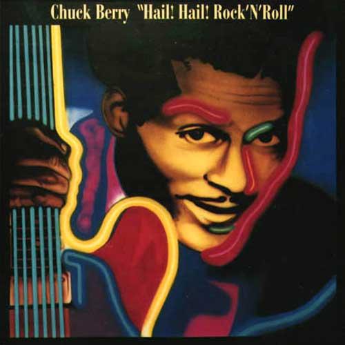 1987 - Hail! Hail! Rock 'N' Roll (Gitarizma.My1.Ru)