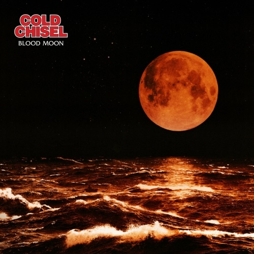 Cold Chisel - Blood Moon (2019)
