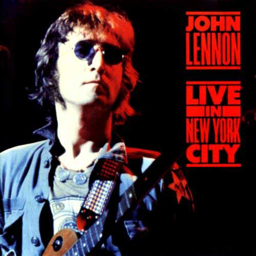 1972 - Live In New York City