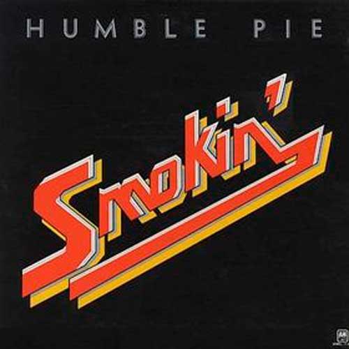 1972 - Smokin' - 320