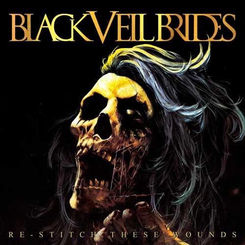 Black Veil Brides - Re-Stitch These Wounds (2020)