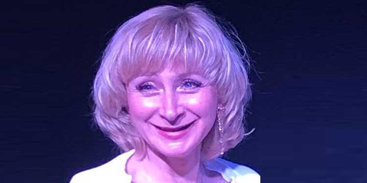 Наталья Михайлец