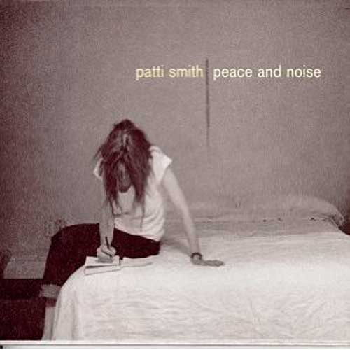 1997 - Peace And Noise