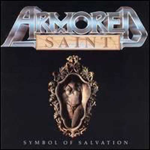 Armored Saint 1991 Symbol of Salvation