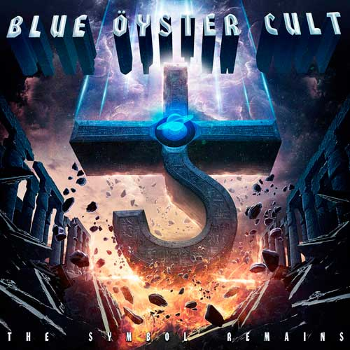 Blue Öyster Cult - The Symbol Remains (2020)