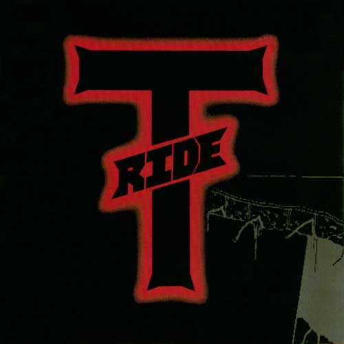 T-Ride - T-Ride (1992) FLAC