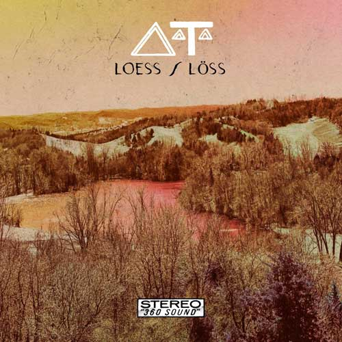 Across Tundras - Loess (2020)