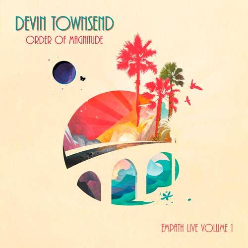 Devin Townsend - Order Of Magnitude - Empath Live Volume 1 (2020)