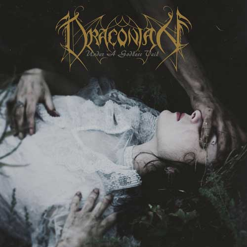 Draconian - Under a Godless Veil (2020) [320]
