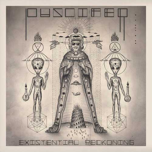 Puscifer - Existential Reckoning (2020) [320]