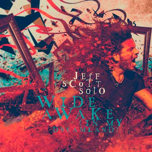 Jeff Scott Soto - Wide Awake (In My Dreamland) (Japanese Edition) (2020)