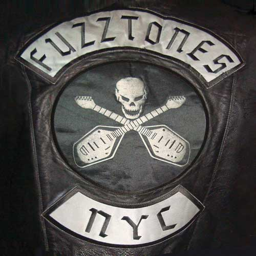 The Fuzztones - NYC (2020)