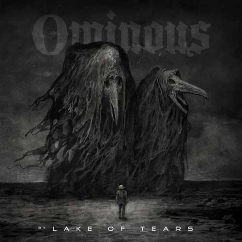Lake Of Tears - Ominous (2021)