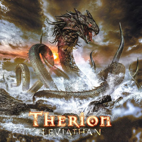 Therion - Leviathan (Limited Edition) (2021)