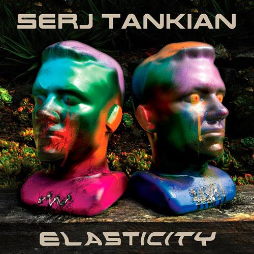 Serj Tankian - Elasticity (EP) (2021)