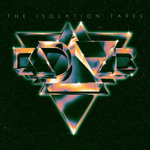Kadavar - The Isolation Tapes (Premium Edition) (2021)