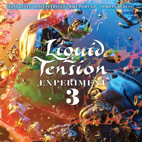 Liquid Tension Experiment - LTE3 (2021)
